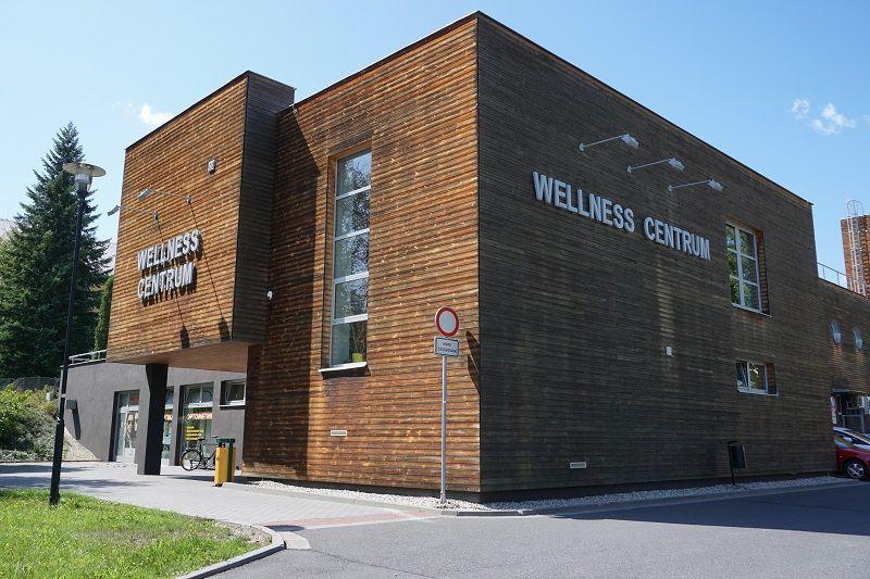 TV Polar: Bruntálské wellness centrum je stále oblíbenější.